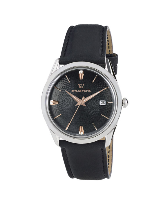 WYLER WETTA MANUALE SOLO TEMPO GENT 39 MM